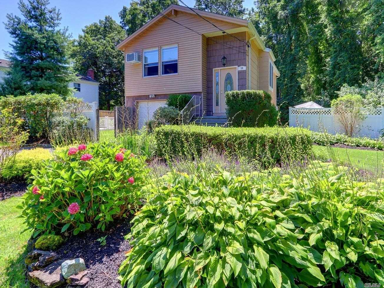 Residential For Sale in 50 Ann Rd, Mastic Beach, NY ,11951