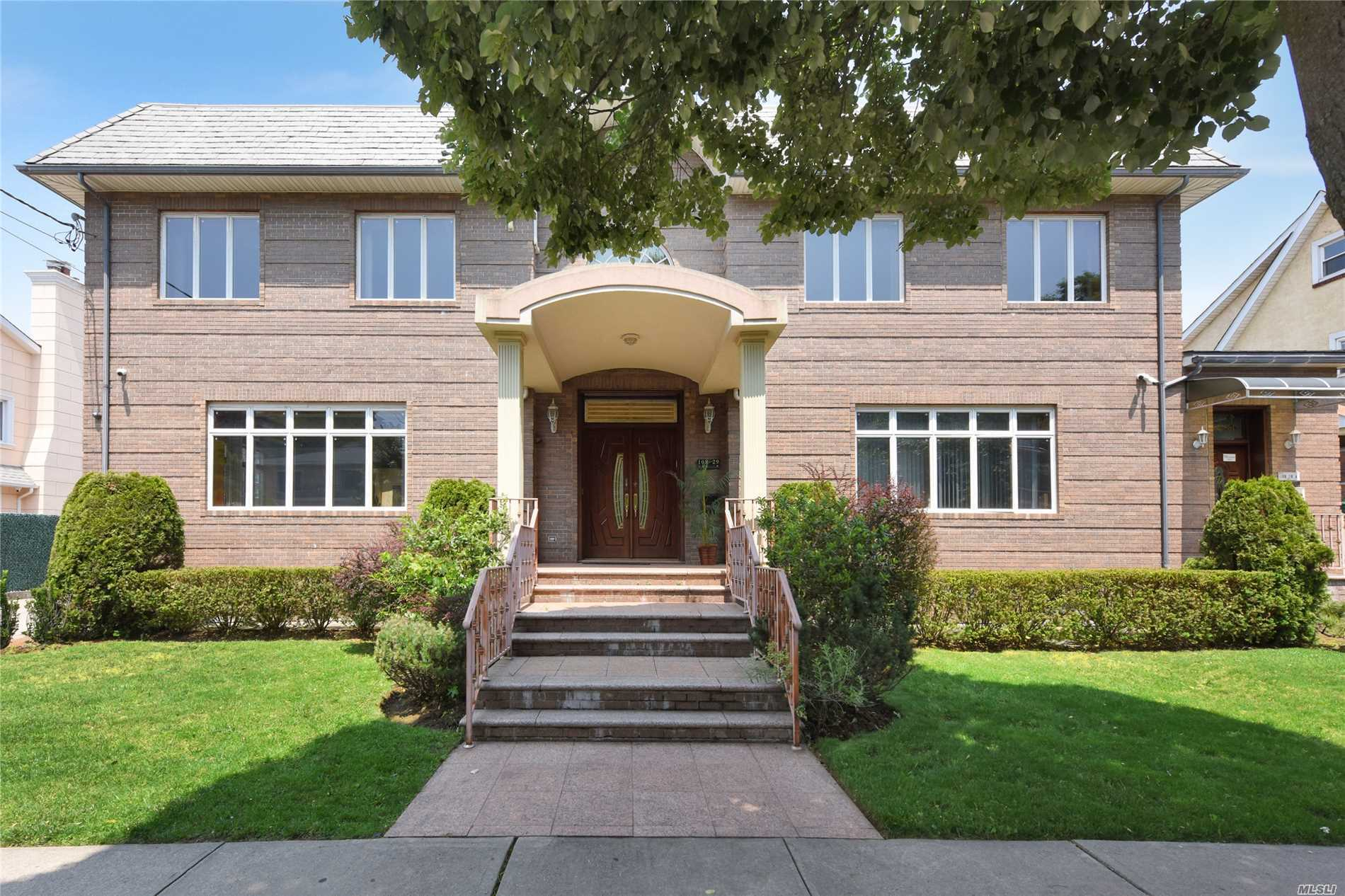 Residential For Sale in 10829 70th Ave, Forest Hills, NY ,11375