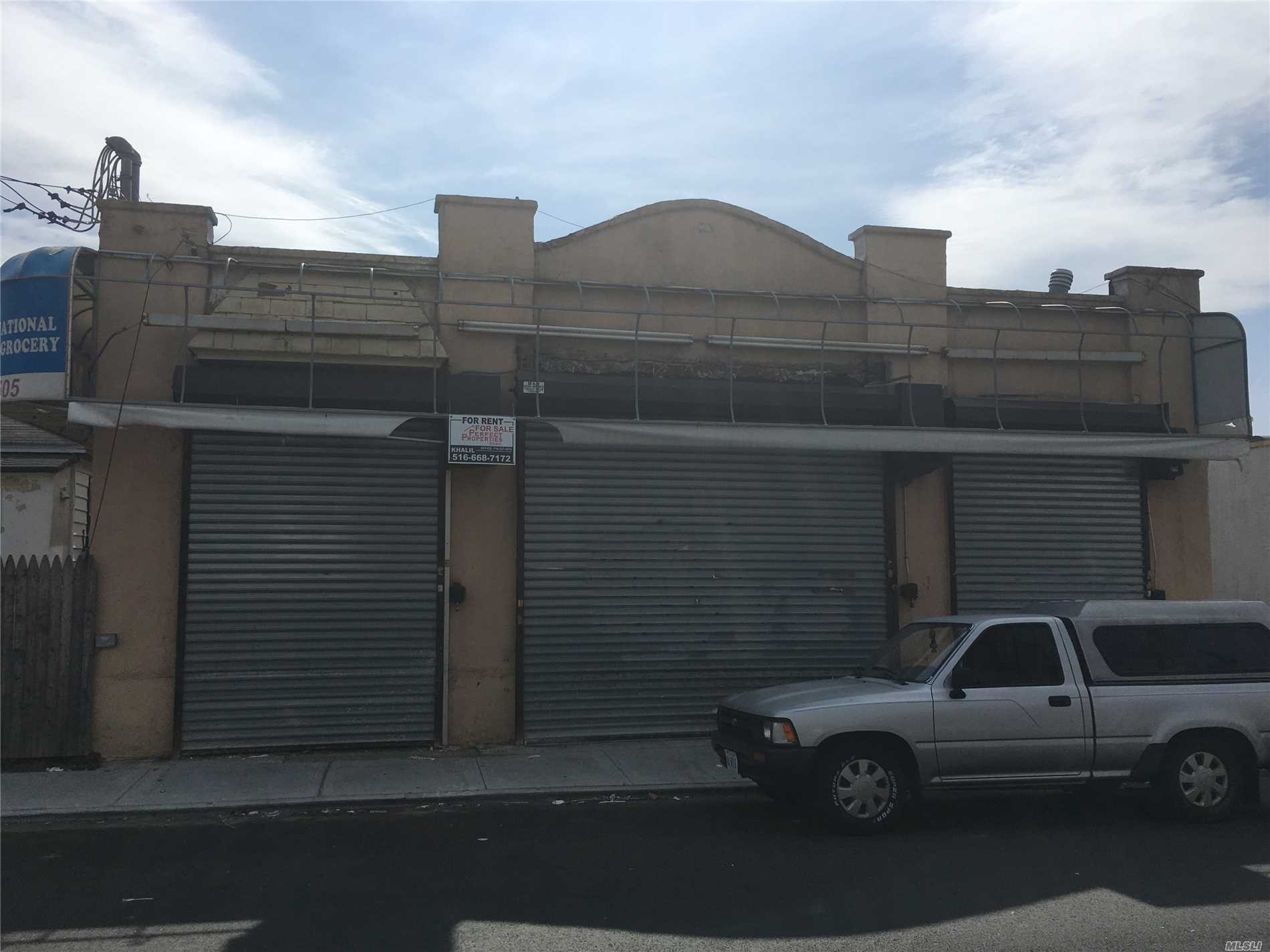 Commercial for sale in 25-05 Seagirt ave, Far Rockaway, NY ,11691