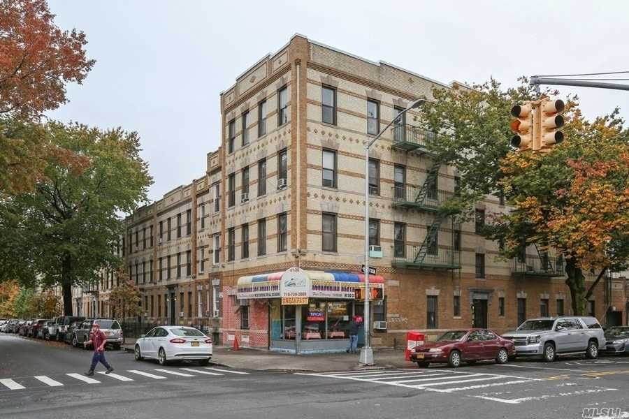 Commercial for sale in 41-16 34 Ave, Astoria, NY ,11103