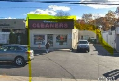 Commercial for sale in 60 Jericho Tpke, Syosset, NY ,11791