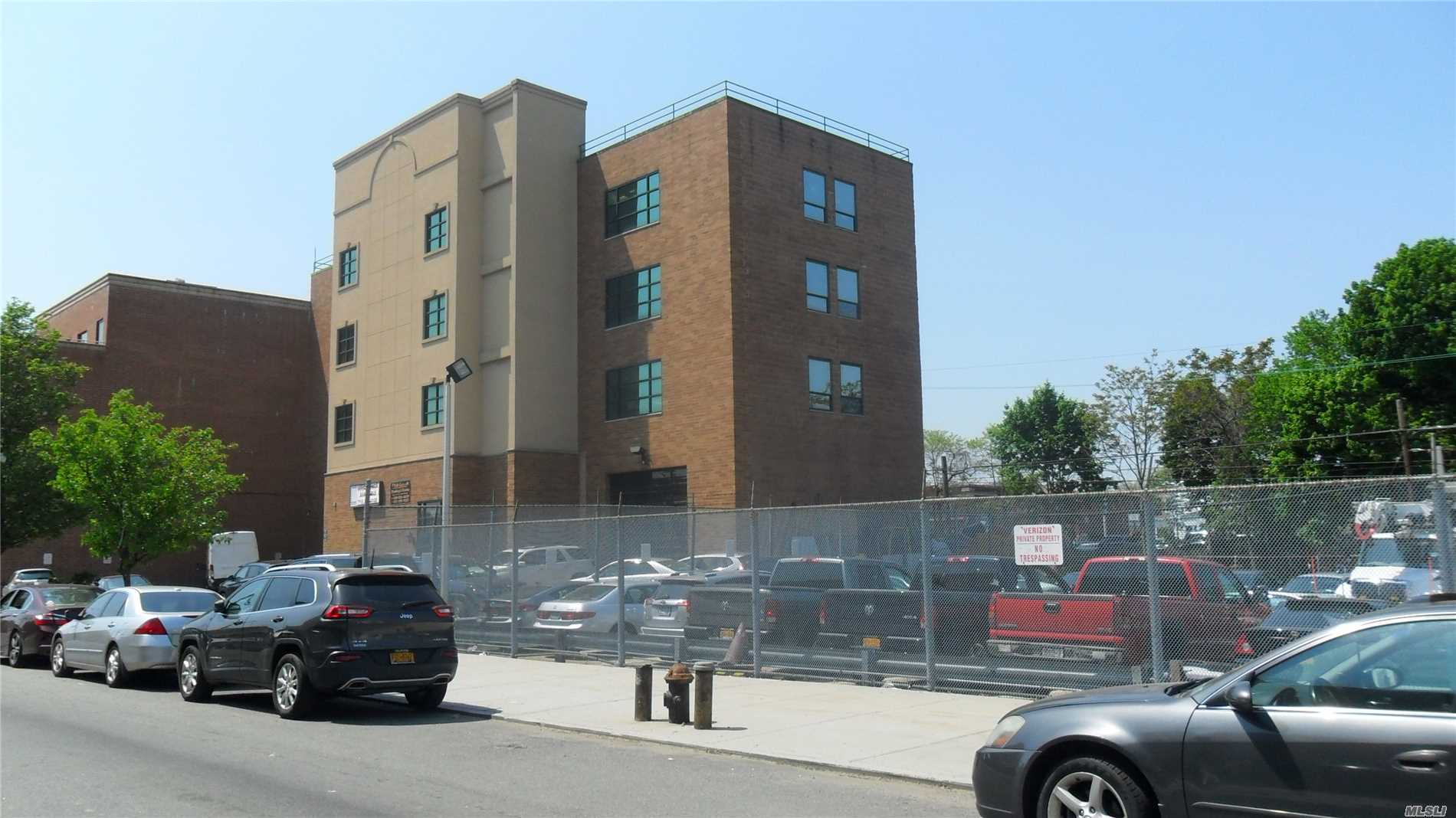 Commercial for sale in 214-41/45 42nd Ave, Bayside, NY ,11361