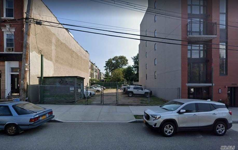Land for sale in 284-286 Nassau Ave, Brooklyn, NY ,11222