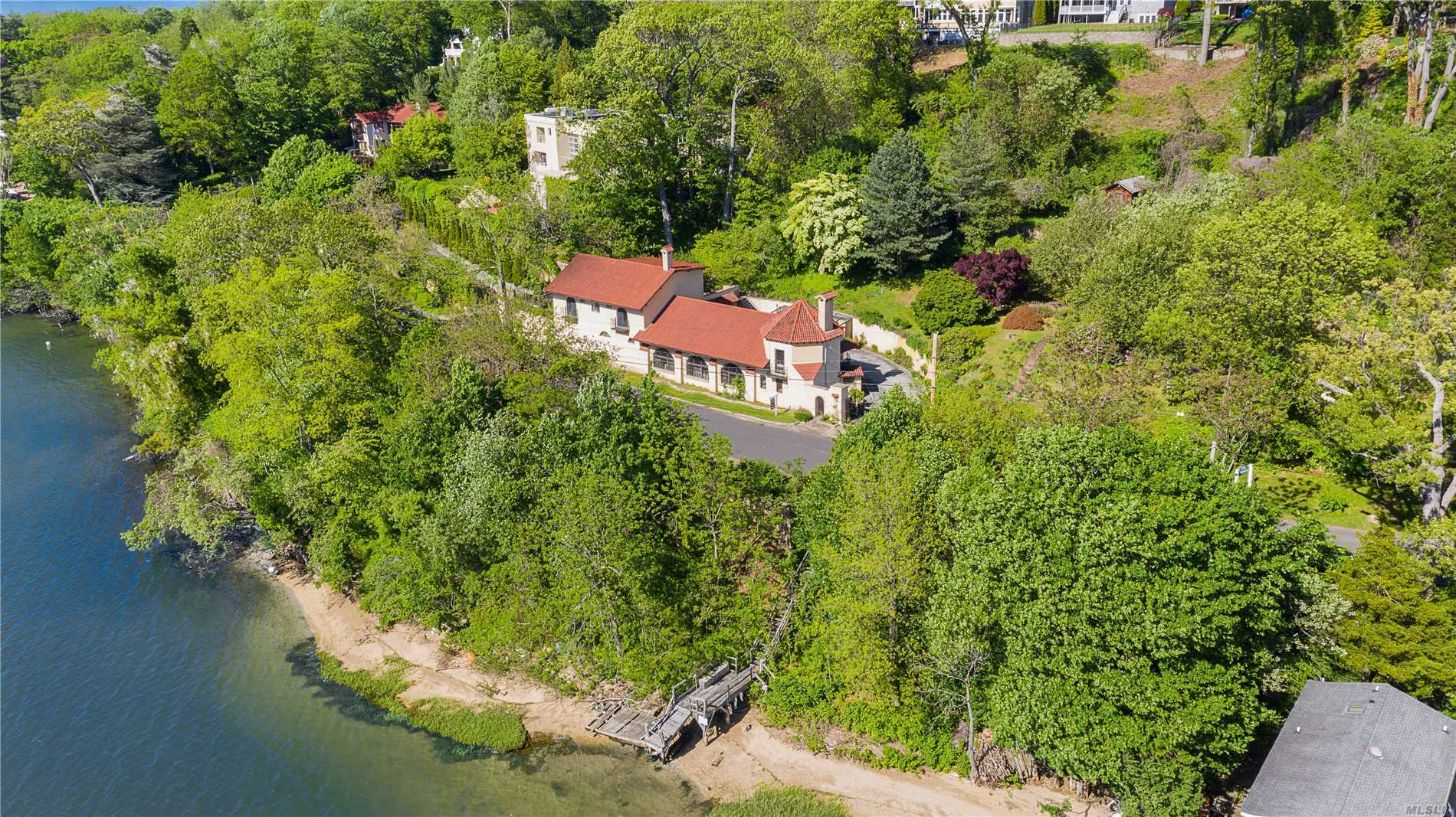 Residential For Sale in 86/89 E Shore Rd, Huntington Bay, NY ,11743