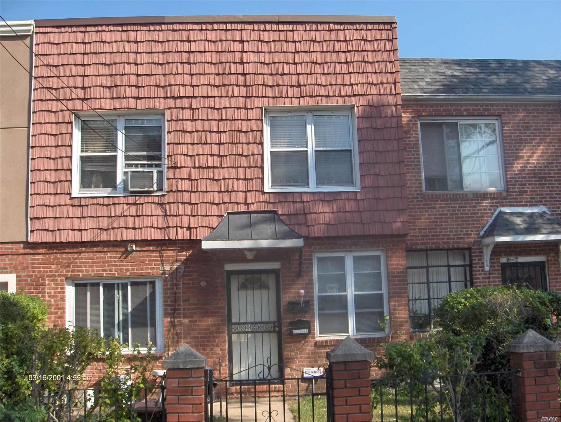 Residential For Sale in 116-03 Nashville Blvd, Cambria Heights, NY ,11411
