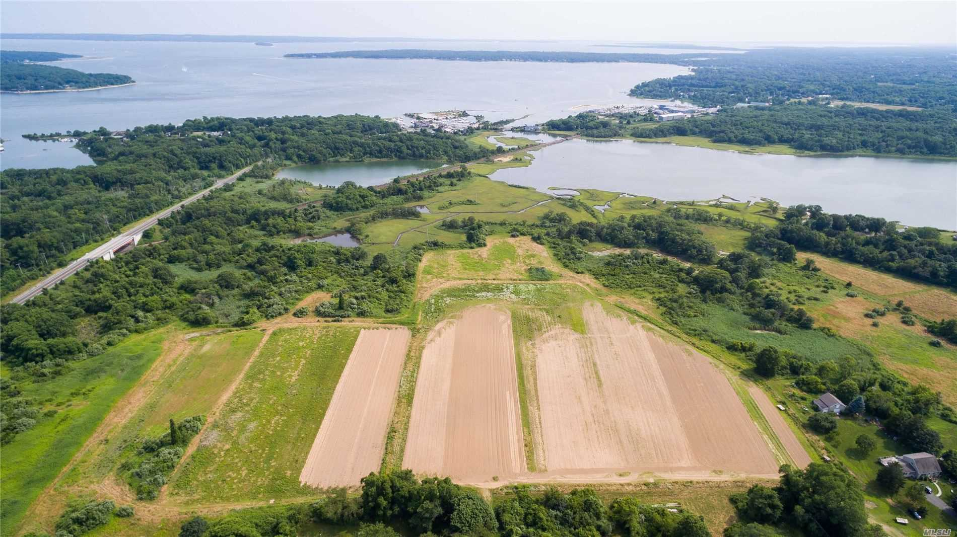 Land for sale in 1435 Albertson Ln, Greenport, NY ,11944