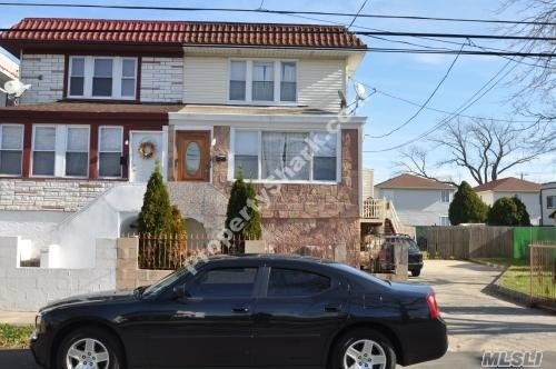 Residential For Sale in 616 Beach 67th St, Arverne, NY ,11692