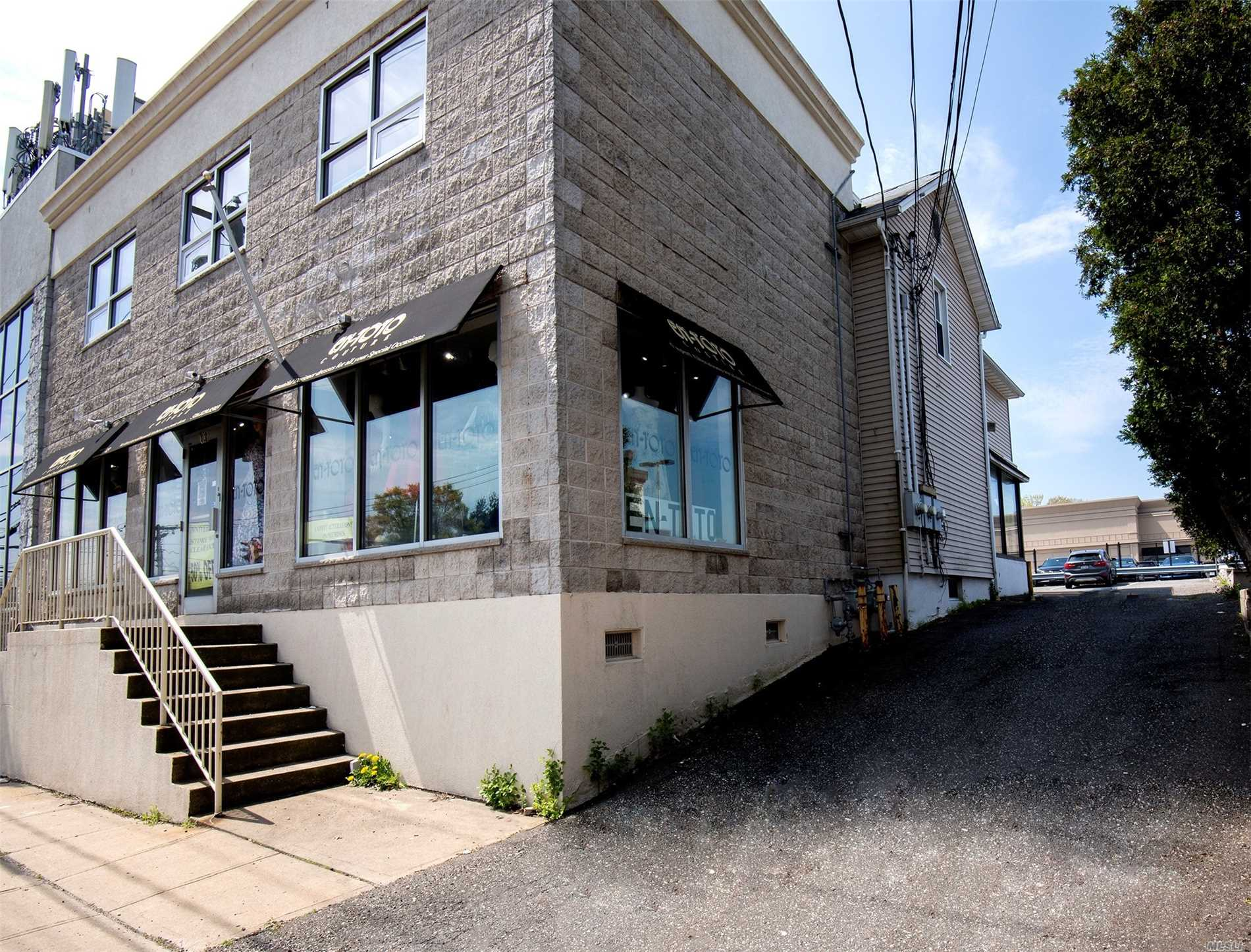 Commercial for sale in 13 Glen Cove Rd, Greenvale, NY ,11548