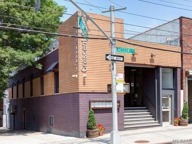 Commercial for sale in 38-40 Crescent St, Long Island City, NY ,11101