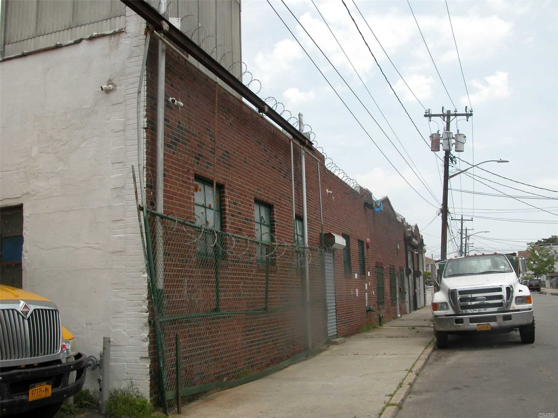 Commercial for sale in 72-36 Burchell Ave, Arverne, NY ,11692