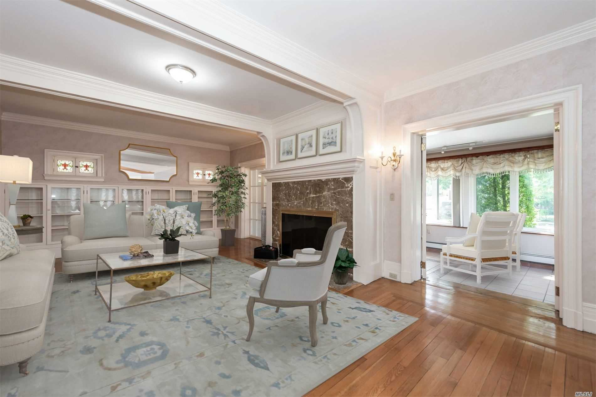 Residential For Sale in 13-15 160th St, Beechhurst, NY ,11357