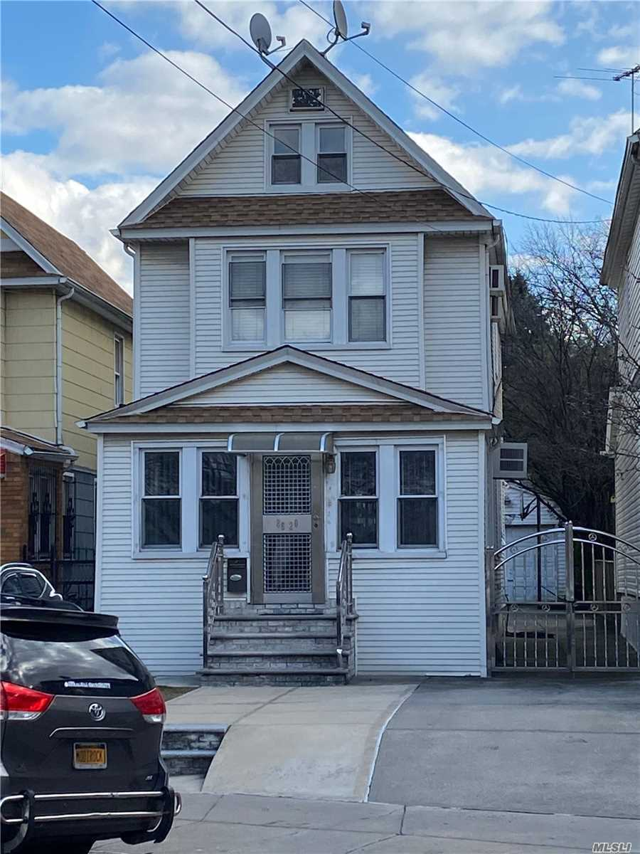Residential For Sale in 86-20 Eliot Avenue, Rego Park, NY ,11374
