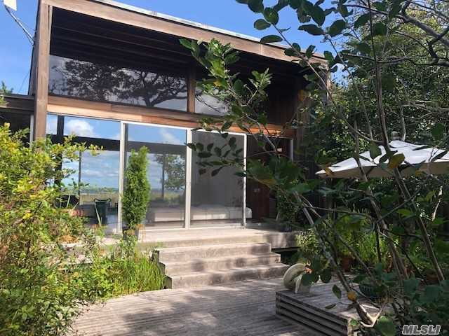 Residential For Sale in 266 Bay Walk, Fire Island Pine, NY ,11782