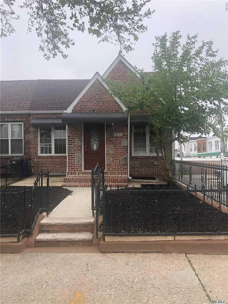 Residential For Sale in 1619 Schenectady Ave, Brooklyn, NY ,11234
