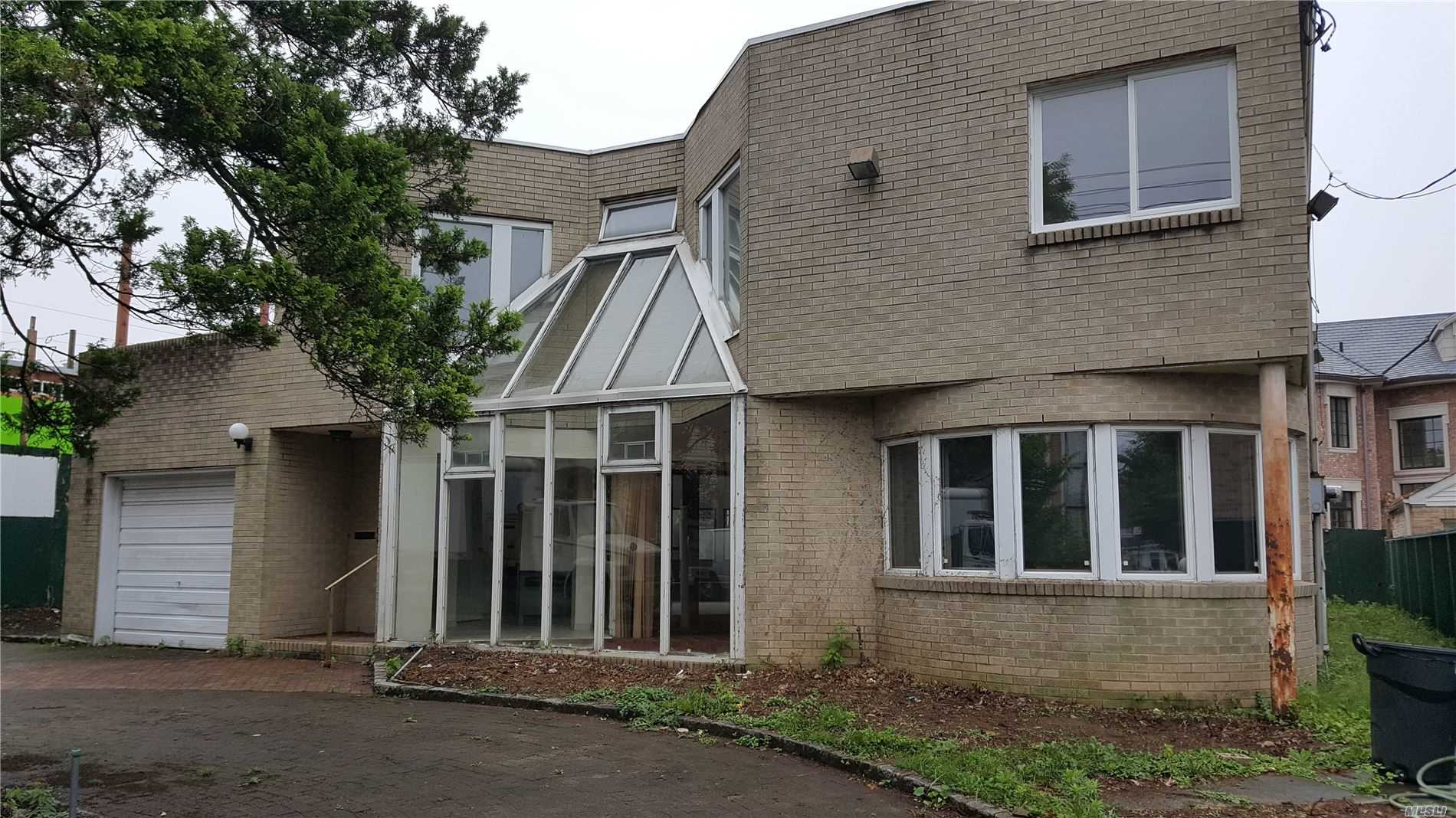 Residential For Sale in 112-25 69 Ave, Forest Hills, NY ,11375