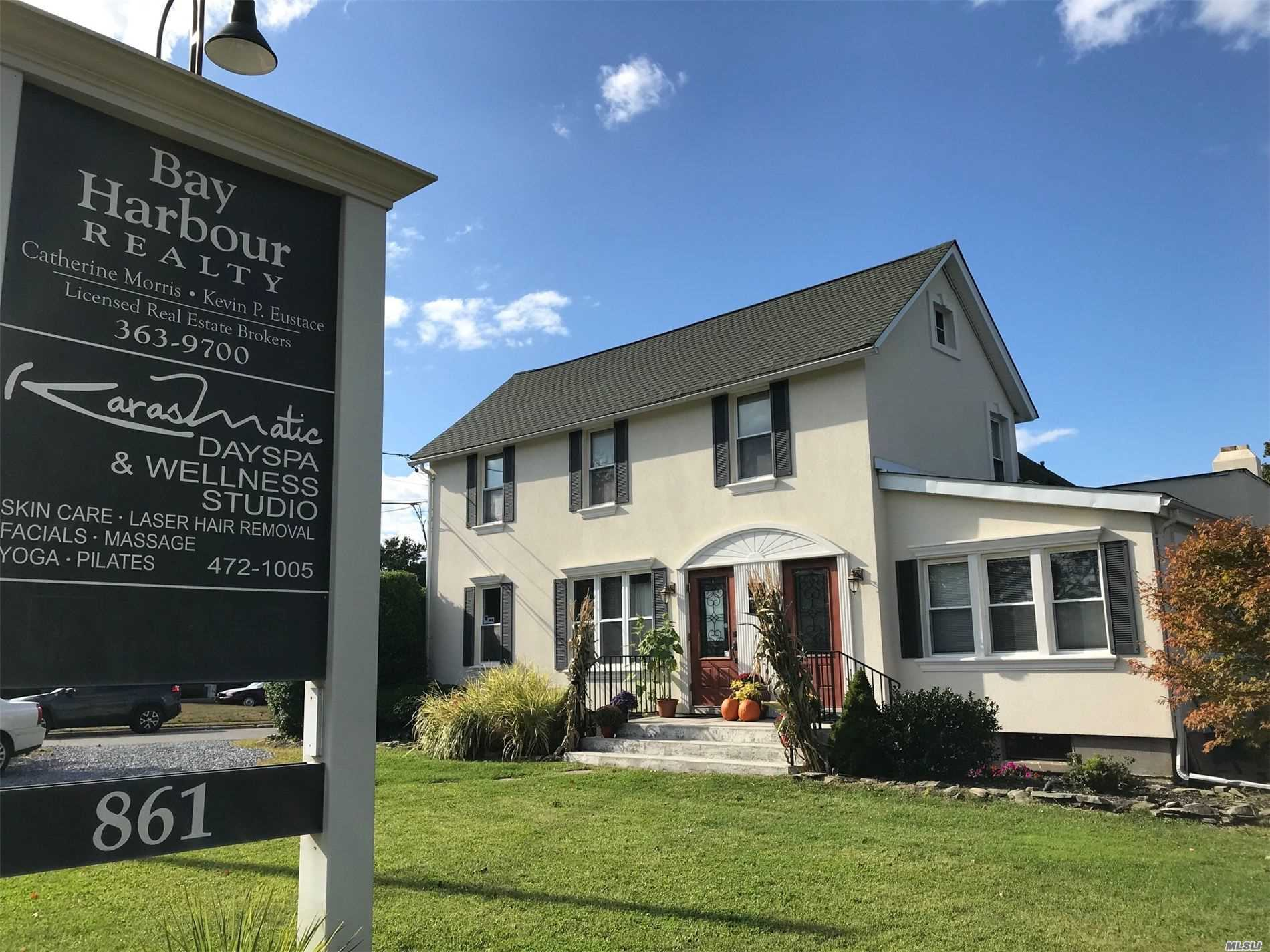 Commercial for sale in , Bayport, NY ,11705