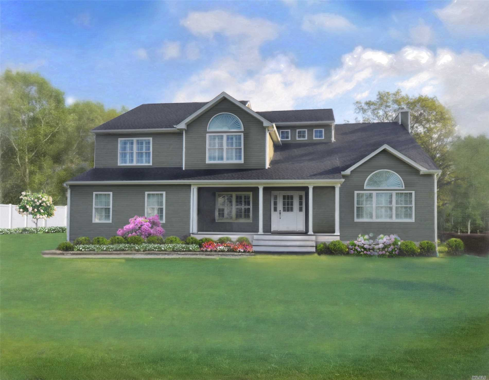 Residential For Sale in 3202 Watch Hill Ave, Medford, NY ,11763