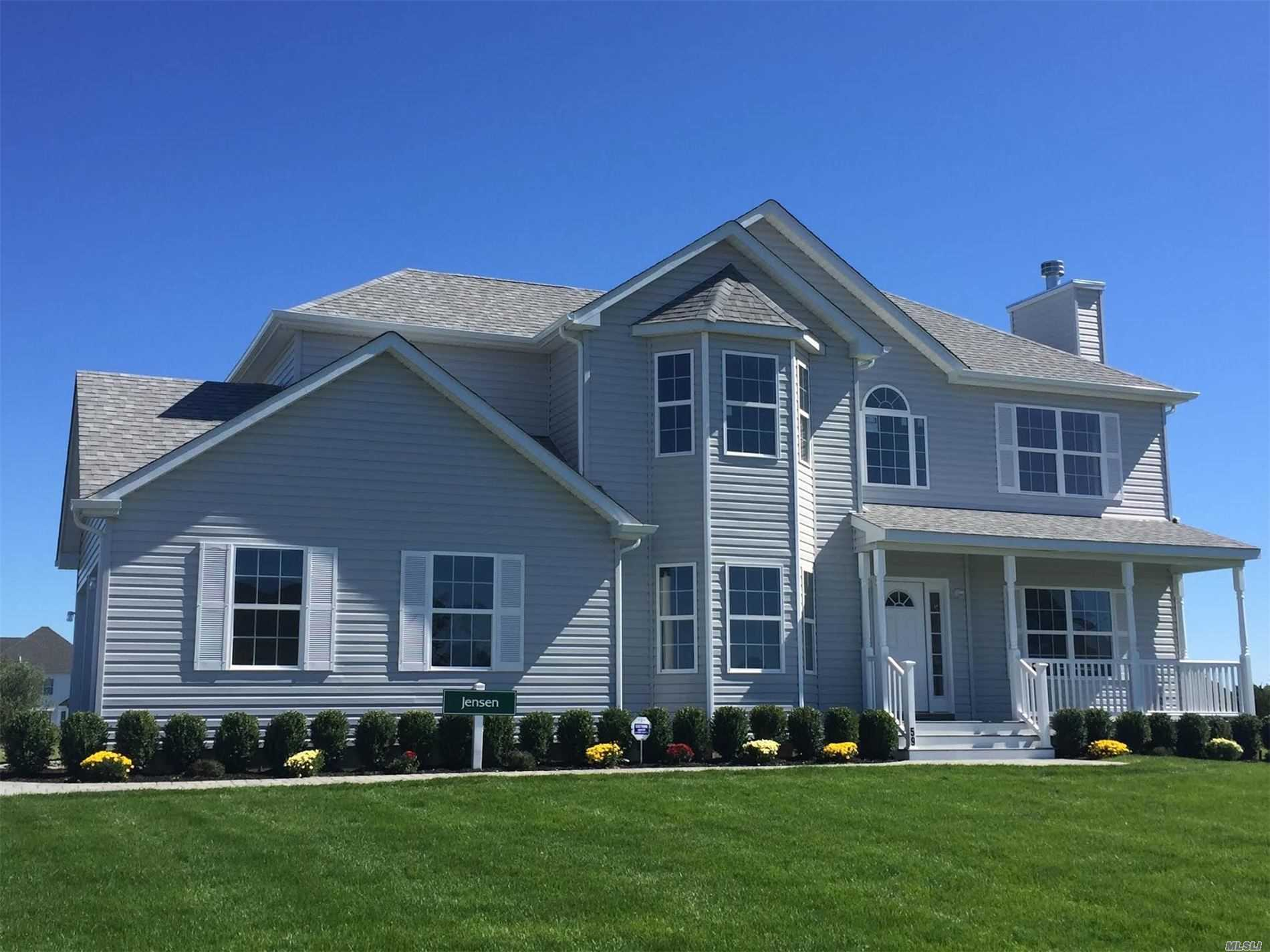 Residential For Sale in TBB Merritts Path, Rocky Point, NY ,11778
