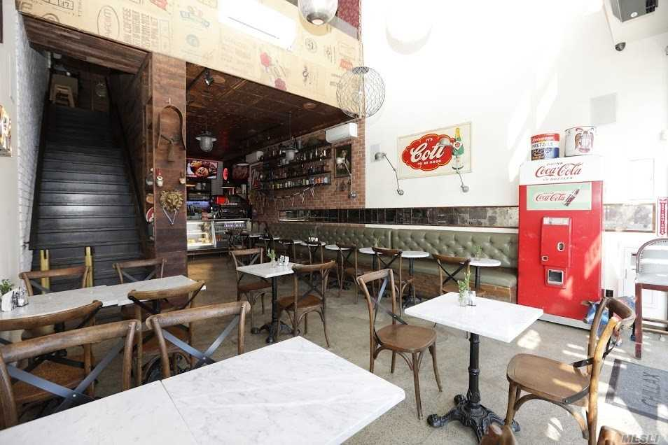 Commercial for sale in 184 Oxford St, Brooklyn, NY ,11235