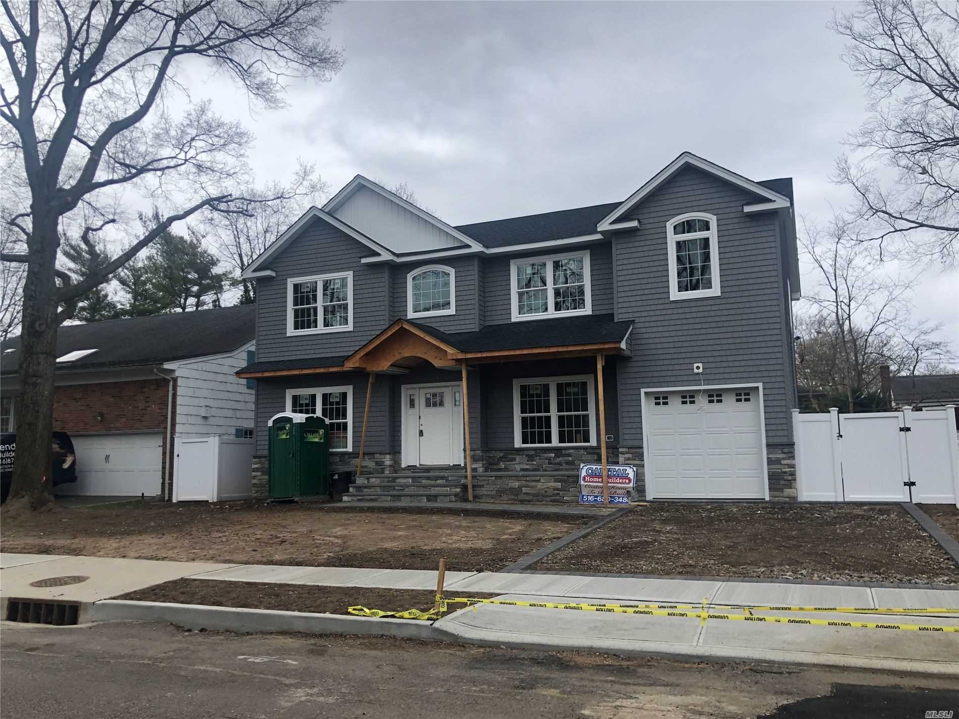 Residential For Sale in 1099 Duston Rd, N. Woodmere, NY ,11581