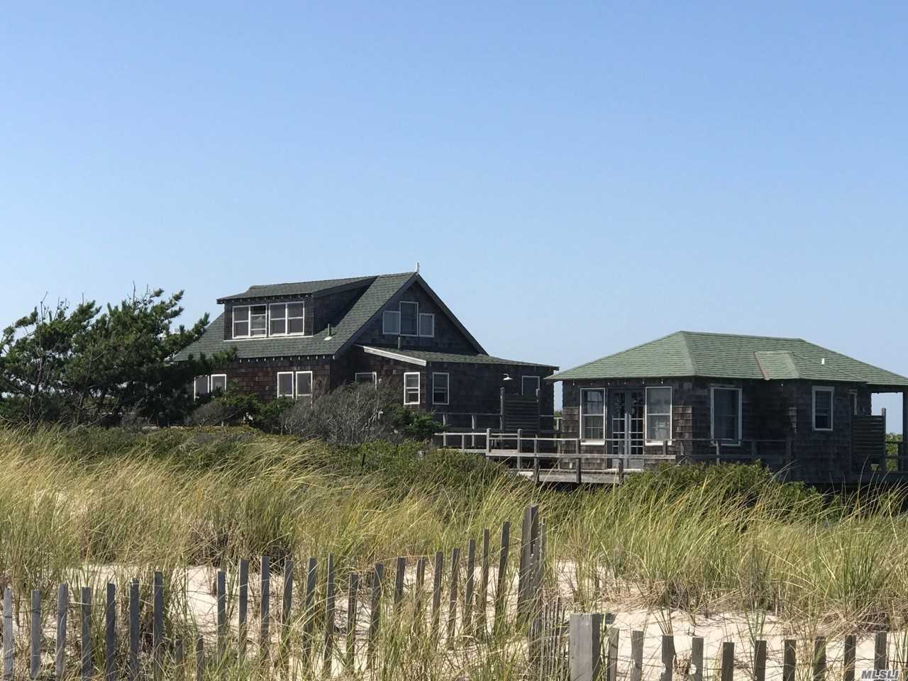 Residential For Sale in 32 Great South Bay Walk, Water Island, NY ,11772