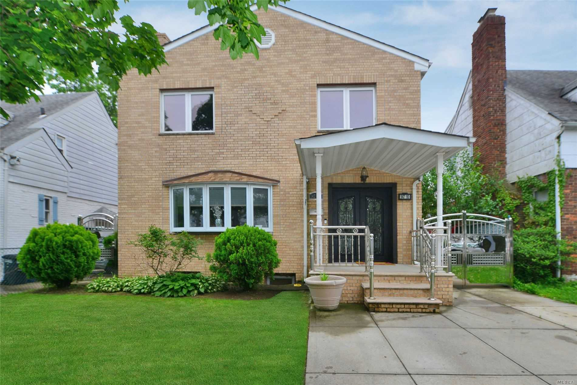 Residential For Sale in 14710 73rd Ave, Kew Garden Hills, NY ,11367