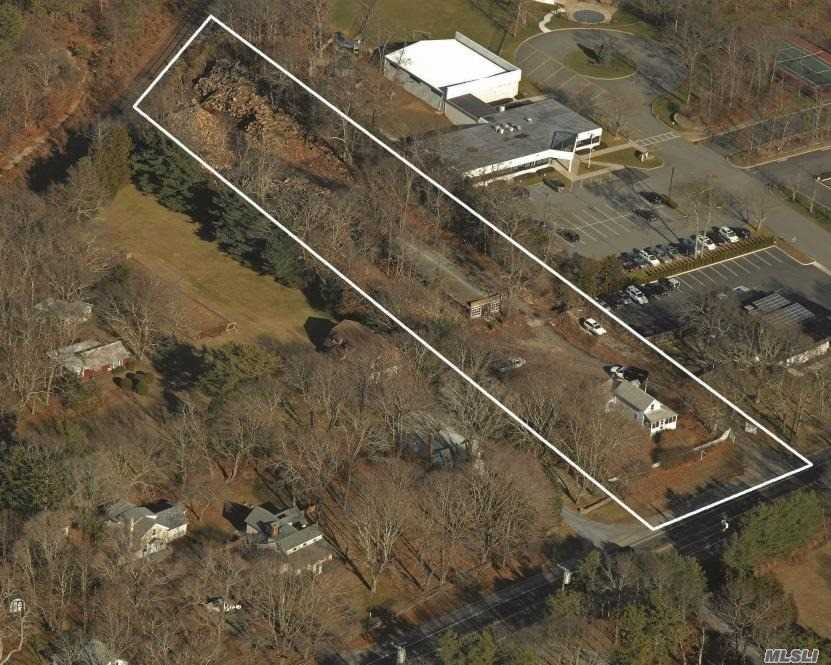 Land for sale in 178 Montauk Hwy, Speonk, NY ,11972
