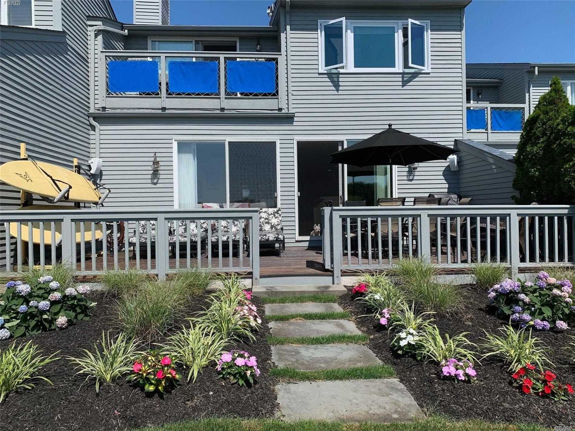 Condominium for sale in 11 Harbour Dr, Blue Point, NY ,11715
