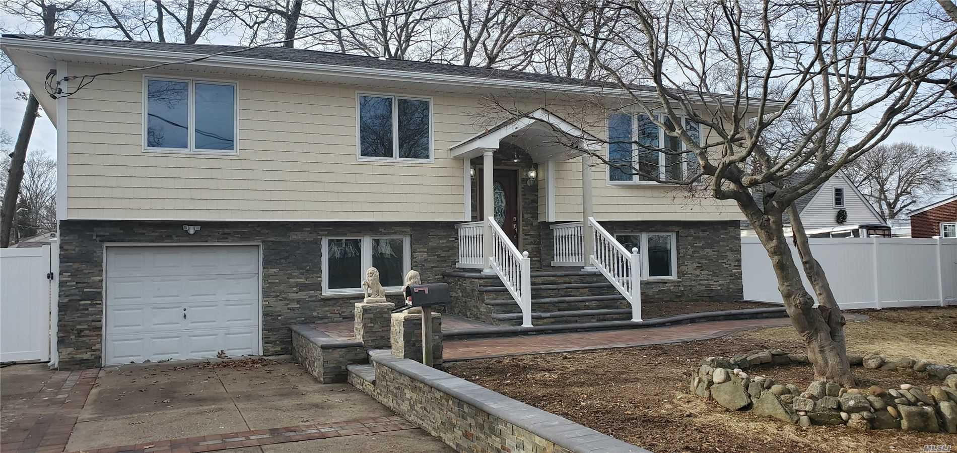 Residential For Sale in 371 Waldo Street, Copiague, NY ,11726