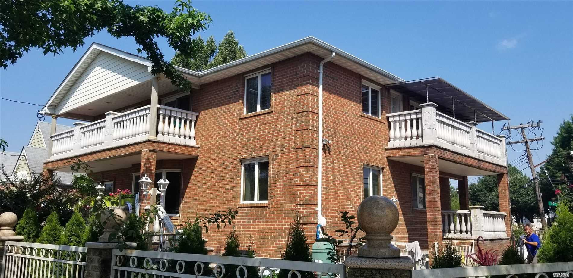 Residential For Sale in , Fresh Meadows, NY ,11365