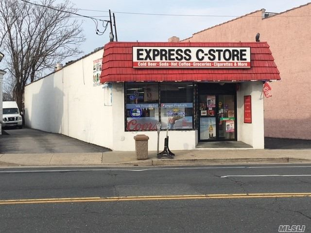 Commercial for sale in 749 Merrick W Rd, Valley Stream, NY ,11580