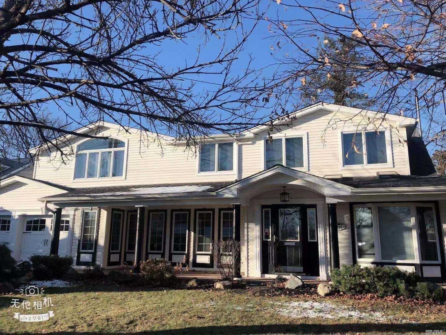 Residential For Sale in 232 Jerome Ave, Carle Place, NY ,11514