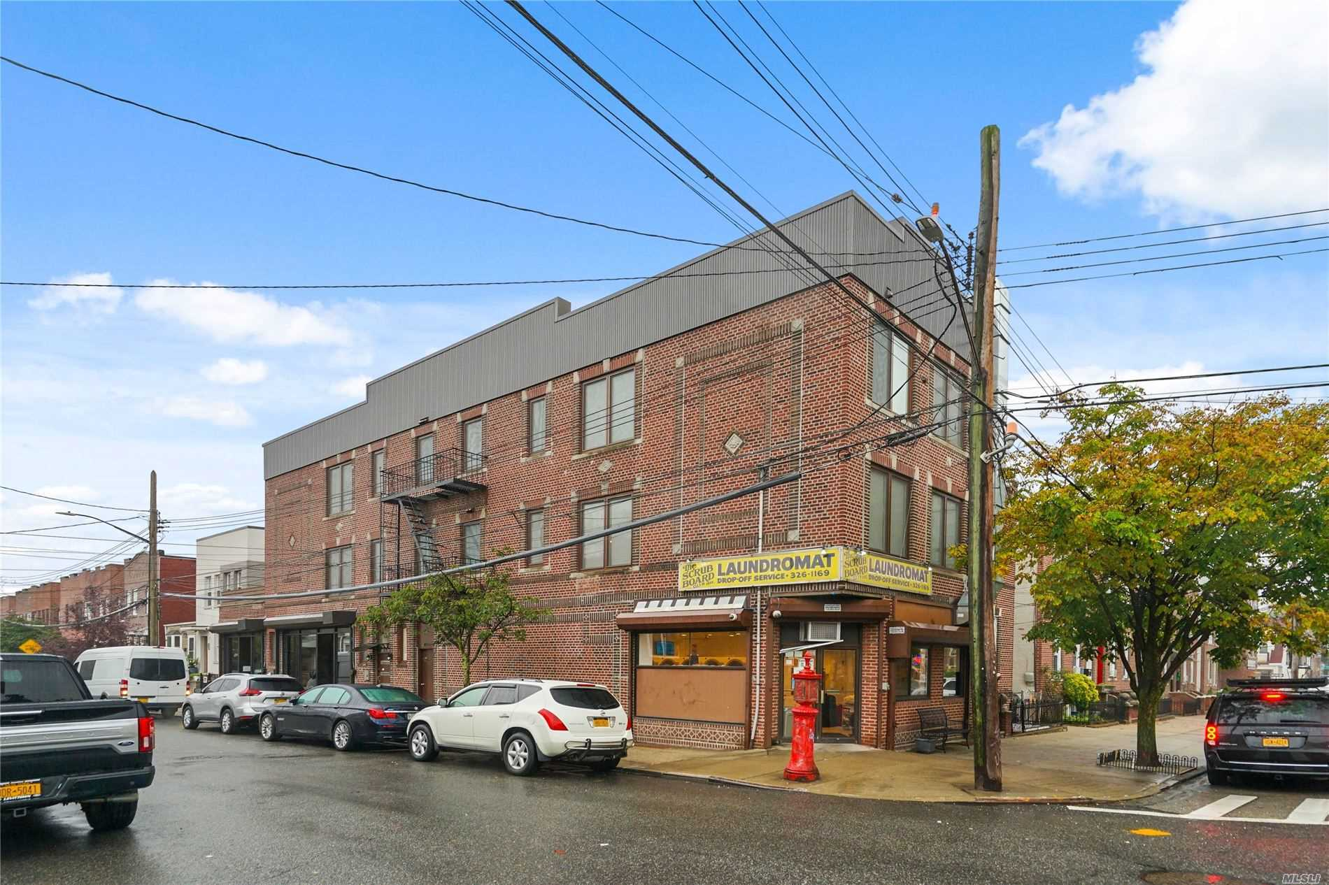 Commercial for sale in 78-04 67 Dr, Middle Village, NY ,11379