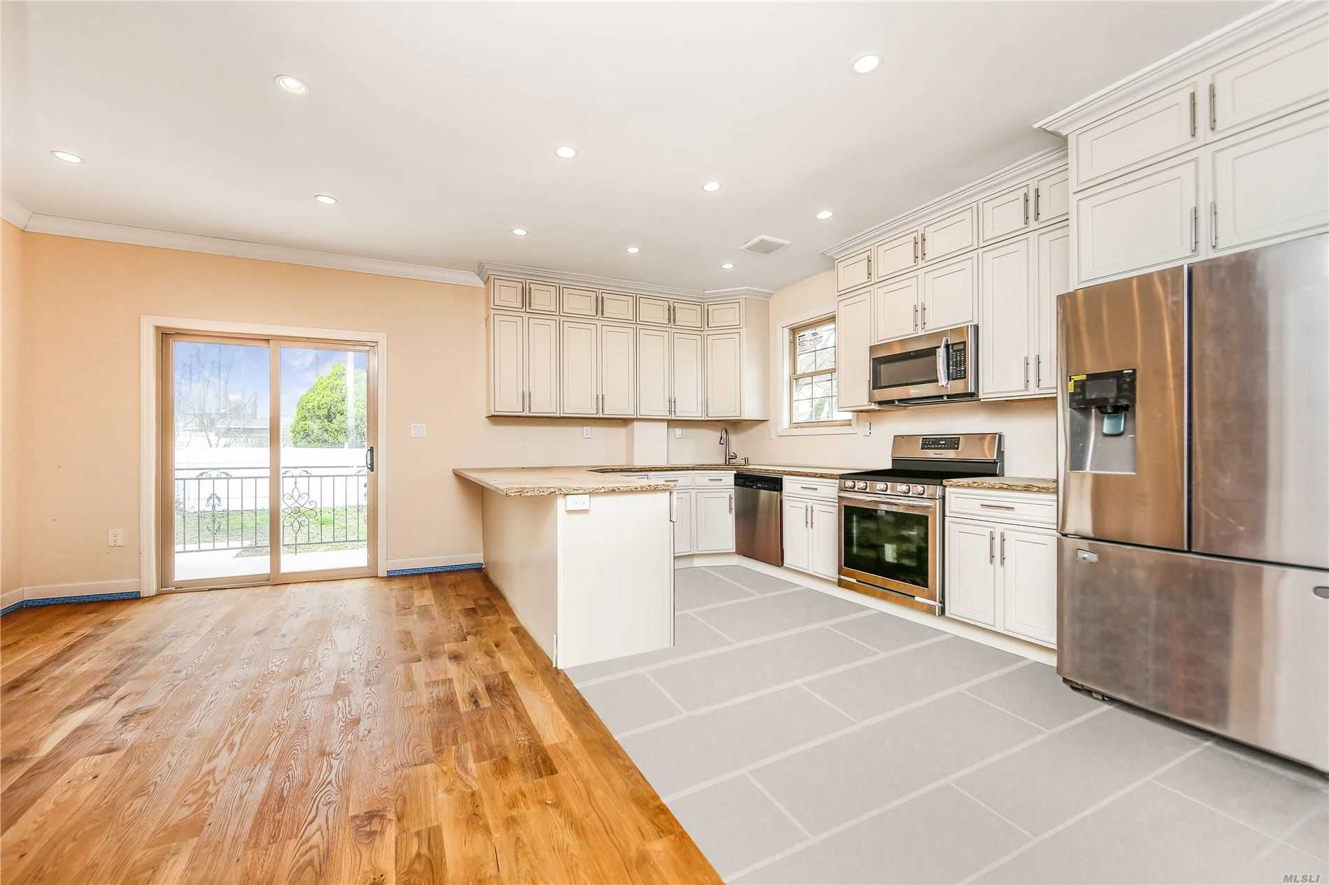 Residential For Sale in 24717 88th Rd, Bellerose, NY ,11426
