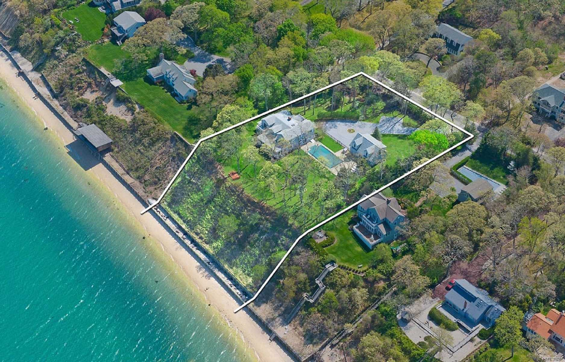 Residential For Sale in 4875 Nassau Point Rd, Cutchogue, NY ,11935