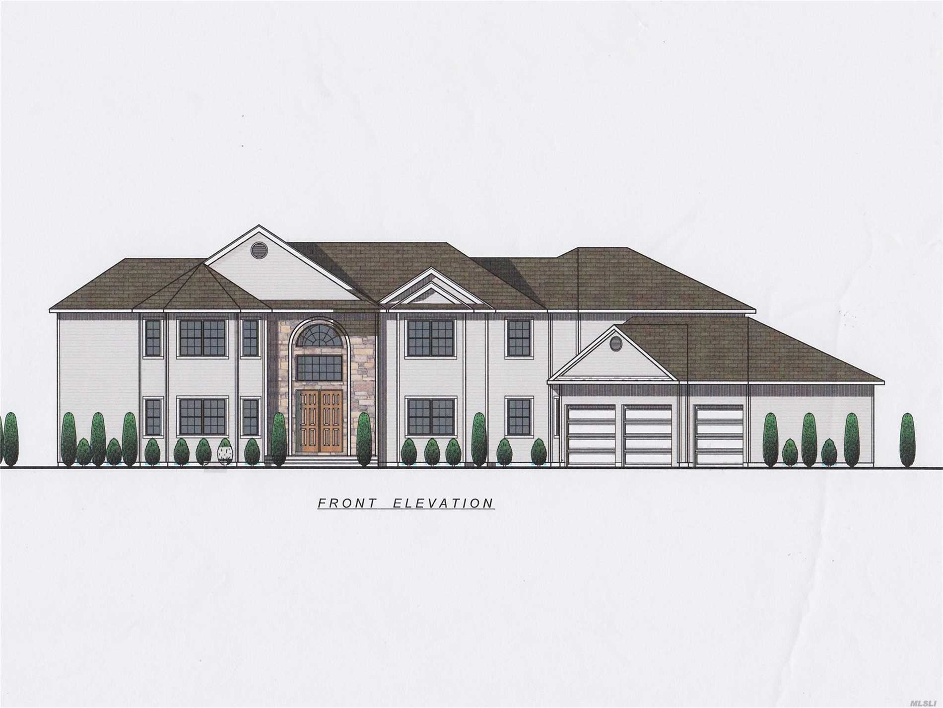 Residential For Sale in Lot #4 Nora Ct, St. James, NY ,11780