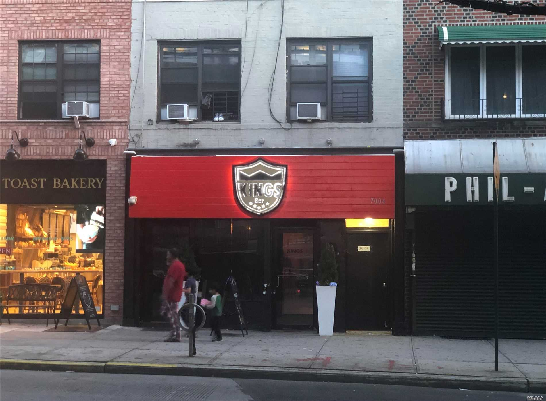 Residential For Sale in 70-04 Roosevelt Ave, Jackson Heights, NY ,11372