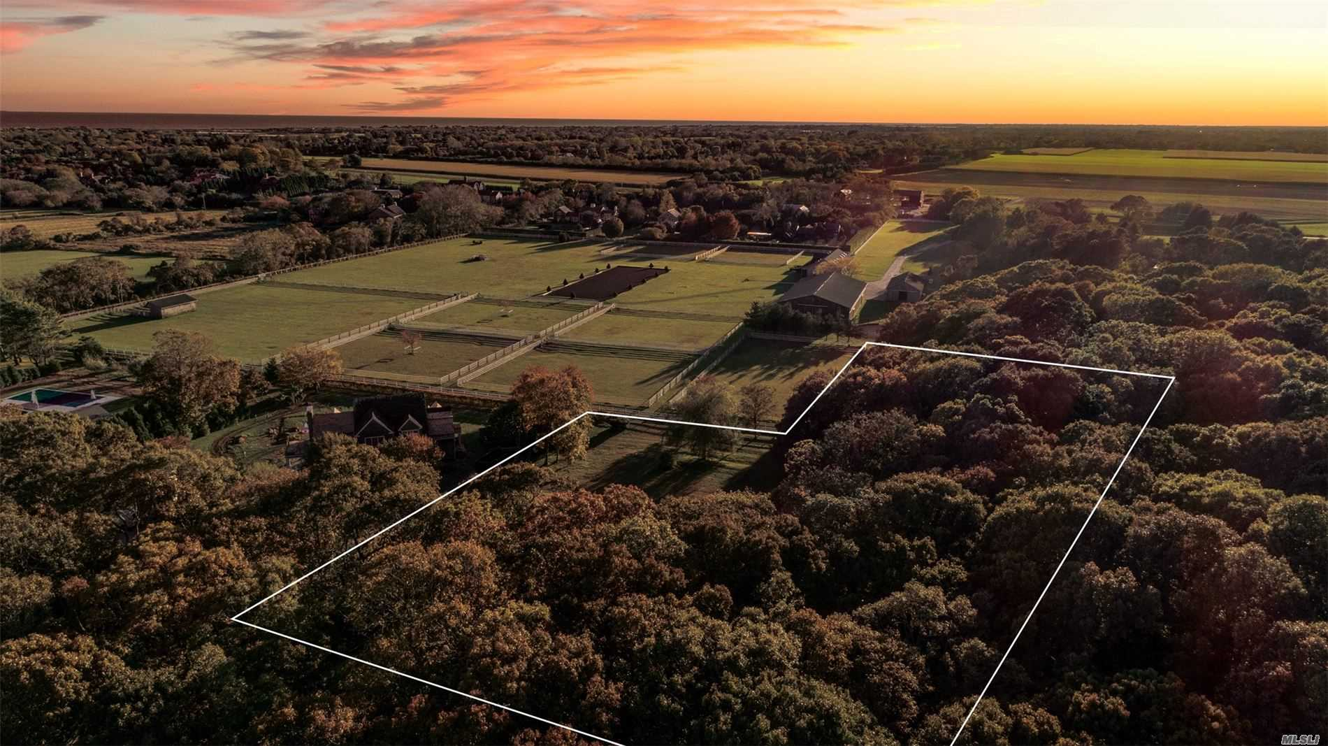 Land for sale in , Wainscott, NY ,11975