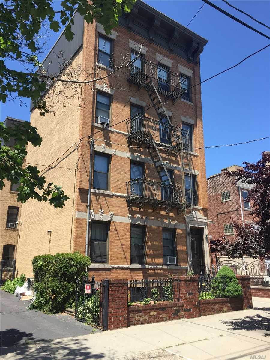 Commercial for sale in 24-14 21st St, Astoria, NY ,11102