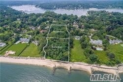 Land for sale in Lot 1* Bay Ave, Huntington Bay, NY ,11743