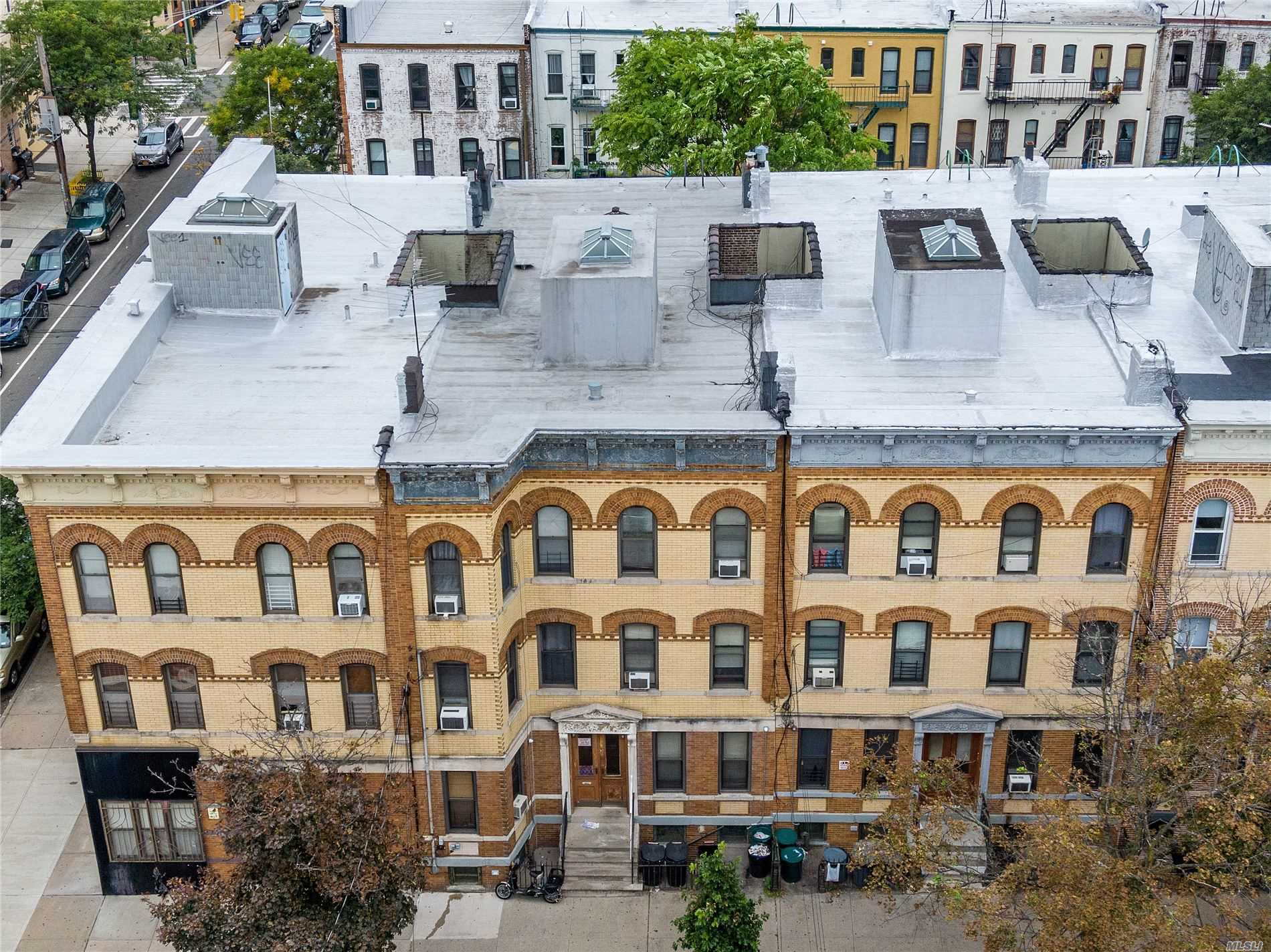 Residential For Sale in 1853 Madison St, Ridgewood, NY ,11385