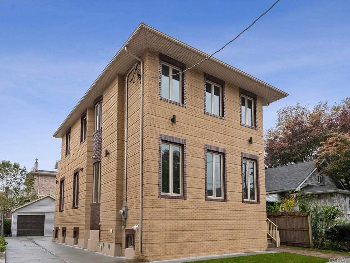 Residential For Sale in 179-08 80 Dr, Jamaica Estates, NY ,11432