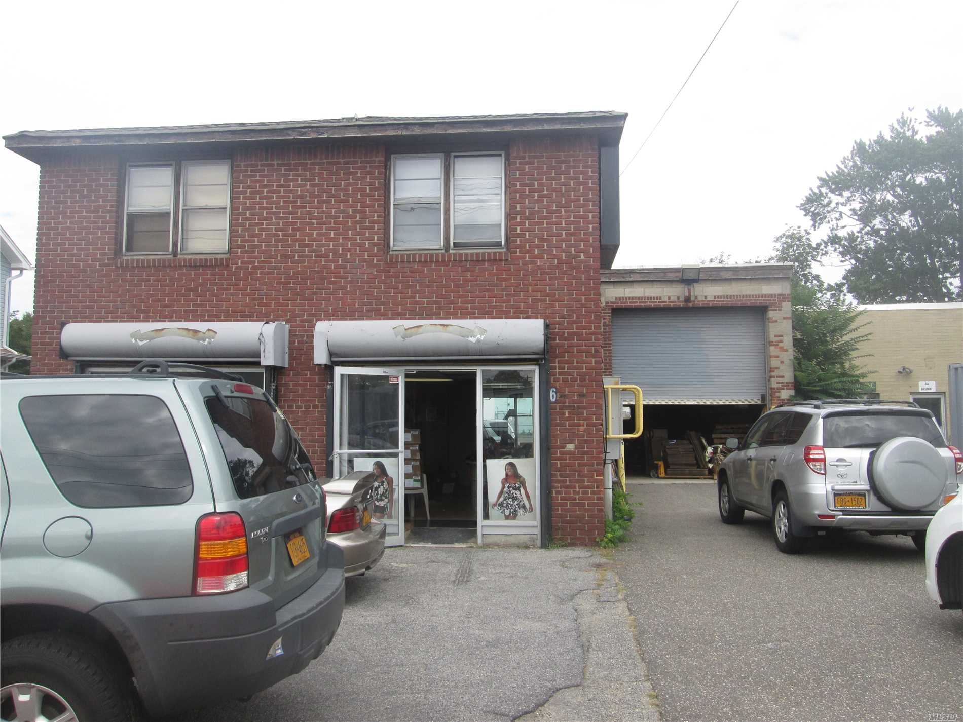 Commercial for sale in 6 Midland Ave, Hicksville, NY ,11801