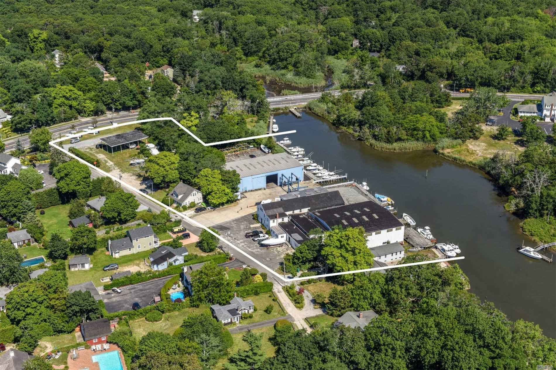 Land for sale in , E. Quogue, NY ,11942