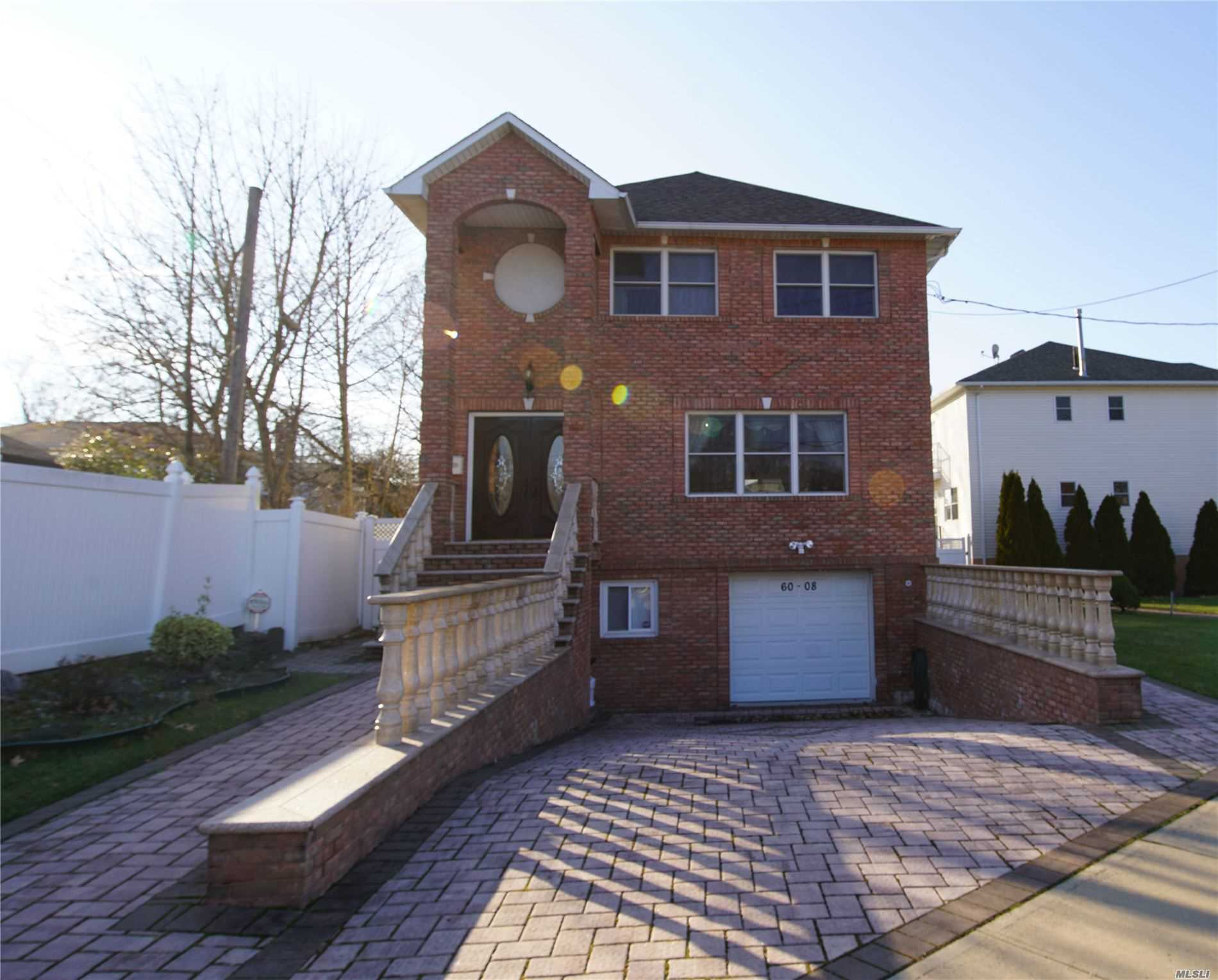 Residential For Sale in 60-08 Hewlett St, Little Neck, NY ,11362