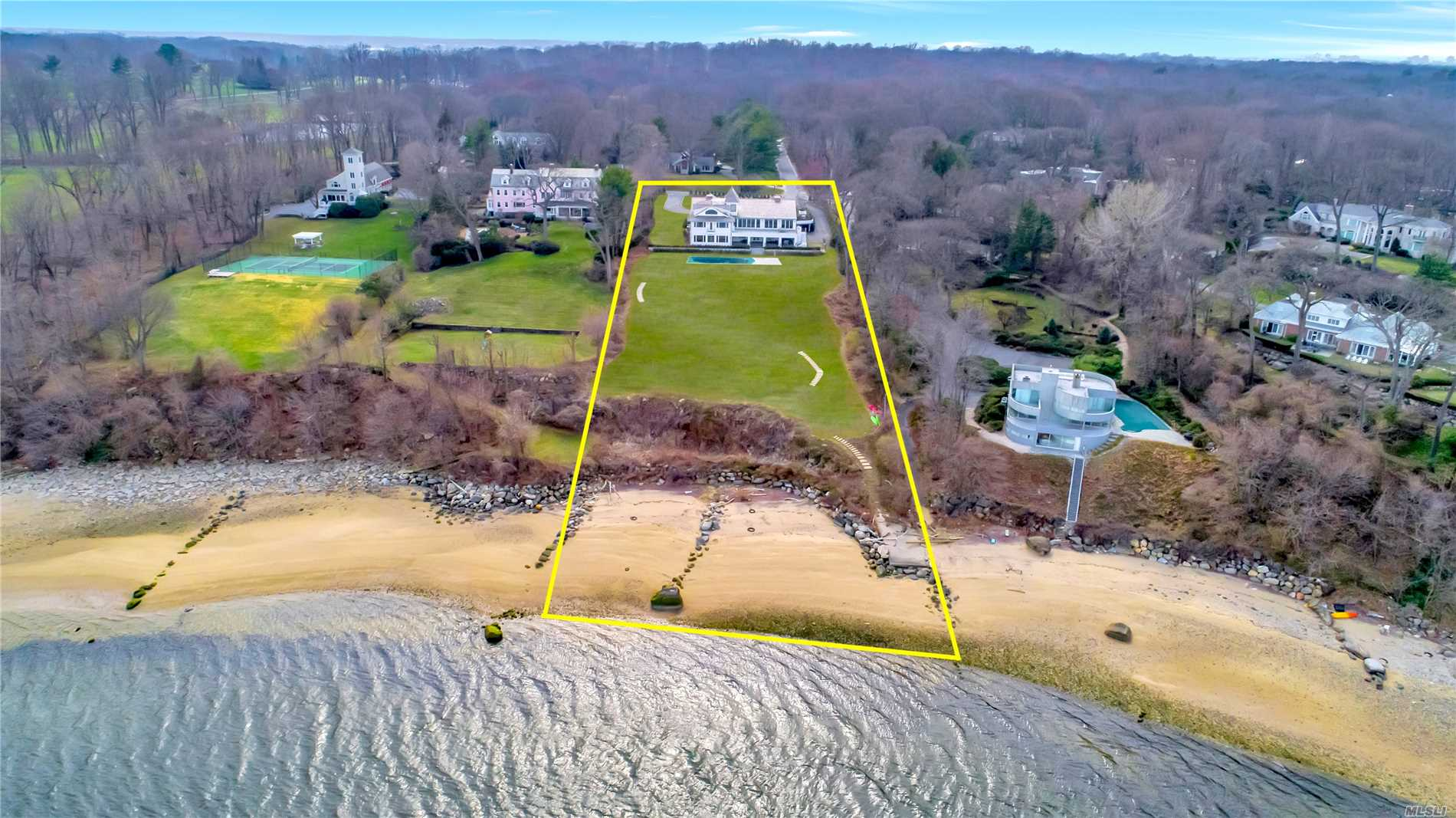 Residential For Sale in , Sands Point, NY ,11050