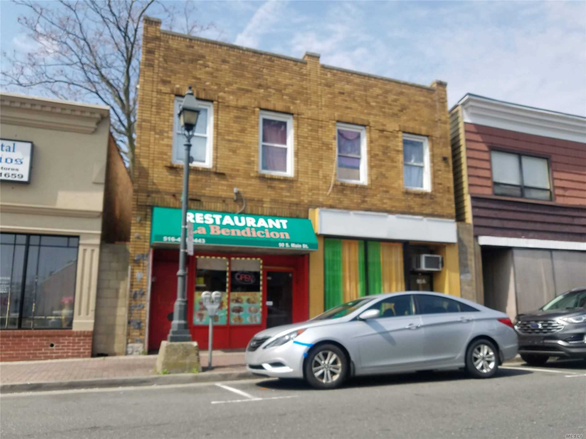 Commercial for sale in 90 Main S St, Freeport, NY ,11520