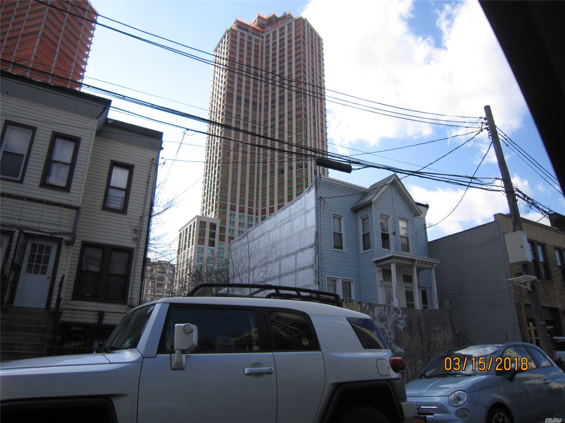 Residential For Sale in 45-26 Pearson St, Long Island City, NY ,11101
