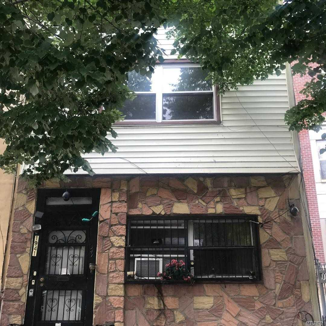 Residential For Sale in 1941 Fulton St, Brooklyn, NY ,11233