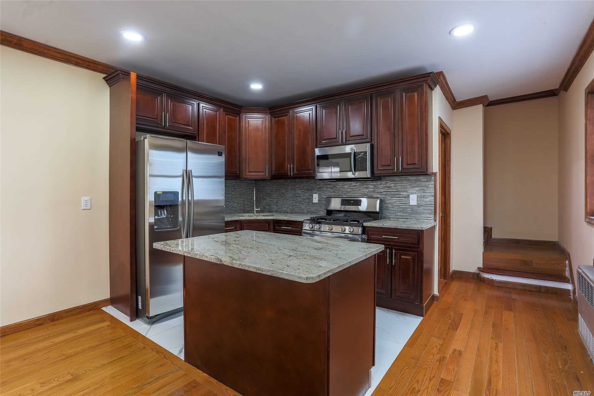 Residential For Sale in 1735 Albany Ave, Brooklyn, NY ,11210